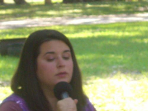 2008 Amy GSG Beltane 2008